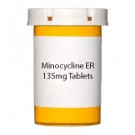 Minocycline ER 135mg Tablets