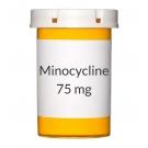 Minocycline 75mg Tablets (Generic Dynacin)