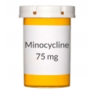 Minocycline 75mg Capsules (Generic Minocin)