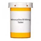 Minocycline ER 80mg Tablet