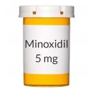 Minoxidil 2.5mg Tablets