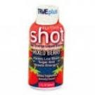 GNP® Glucose Shot, Mixed Berry- 6-2oz