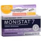 Monistat 7 Cream Combination Pack