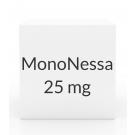 MonoNessa 0.25mg-35mcg Tablets - 28 Tablet Pack