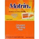 Motrin® IB Tablets- 2ct