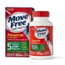 Schiff Move Free Bone & Joint Supplement, Glucosamine Chondroitin + MSM, Tablets- 120ct