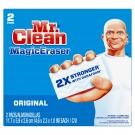 Mr Clean Magic Eraser Cleaning Sponge- 2pk