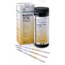 Siemens Multistix 10SG Reagent Strips for Urinalysis 100ct