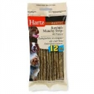 Hartz® Dental Rawhide Munchy Strips- 12ct