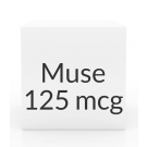 Muse 125mcg SUP (6 Dose Pack)