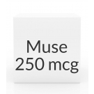 Muse 250mcg SUP (6 Dose Pack)