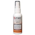Zymox Topical Spray without Hydrocortisone- 2oz