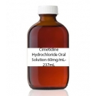 Cimetidine Hydrochloride Oral Solution 60mg/mL- 237mL