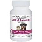 S.O.D. & Boswellia Joint Support for Dogs & Cats- 150ct
