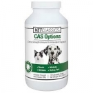 CAS Options Extra Strength Immune & Antioxidant Support for Dogs & Cats- 120ct