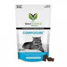 Composure for Behavioral Health, Feline Formula- 30 Bite-Sized Soft Chews