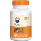 Pet Labs Anxiety Relief for Dogs, Beef Flavor- 60 Scored Chewable Tablets