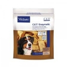 C.E.T. Enzymatic Oral Hygiene Chews for Dogs, Extra Large- 30ct