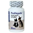 ProHepatic Liver Support for Cats & Small Dogs- 30ct