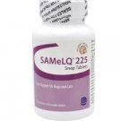 SAMeLQ 225 Snap Tablets, Liver Support for Dogs & Cats- 30ct