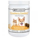 Cranberry Comfort Urinary Tract Support for Dogs and Cats- 120 Soft Chews