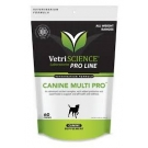 Canine Multi Pro Supplement- 60 Chews