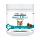 Vet Classic Anxiety & Stress Calming Support Soft Chews- 120ct