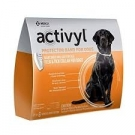 Activyl Protector Band for Dogs, Adjustable