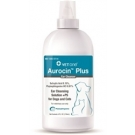 Aurocin Plus Ear Cleansing Solution +PS- 4oz