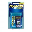 Mylanta Mini-Tabs Antacid Arctic Mint - 50ct