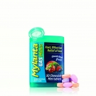 Mylanta Mini-Tabs Antacid Assorted Fruit - 50ct