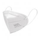 Akron Pharma N95 Face Mask, 5ct