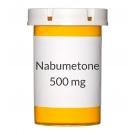 Nabumetone 500mg Tablets (Generic Relafen)