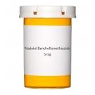 Nadolol Bendroflumethiazide 40/5mg Tablets