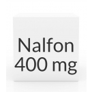 Nalfon 400mg Capsules- 90ct