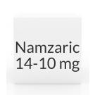 Namzaric 14-10 mg Capsules