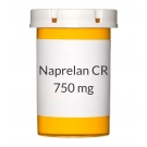 Naprelan CR 750mg Tablets