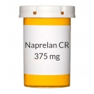 Naprelan CR 375mg Tablets