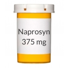 Naprosyn 375mg Tablets
