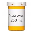 Naproxen 250mg Tablets