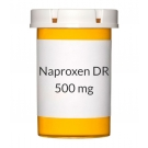 Naproxen DR 500mg Enteric Coated Tablets