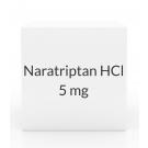 Naratriptan HCl 2.5 mg Tablets - Box of 9 Tablets