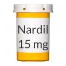 Nardil 15mg Tablets