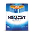 Nasacort  Allergy 24HR 60 Sprays -  0.37oz