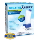 BreatheXperts Nasal Irrigation Kit