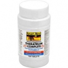 Natures Blend Theratrum Complete Tablets 130ct