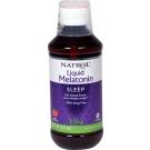 Natrol Melatonin 2.5mg Per 10ml 240ml