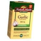 Nature Made Garlic Tablets Odorless 100ct