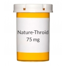 Nature-Throid 48.75mg (3/4gr) Tablets