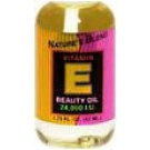 Natures Blend Vitamin E Beauty Oil 24000 I.U. - 1.75oz